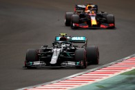 F1: A Mercedes tovább csiszolja a csodafegyvert 1