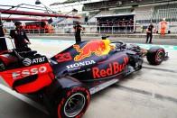 F1: Verstappen beszólt pilótatársának 1