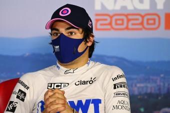 F1: Cáfolják a koronavírusos sumákolást