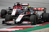 F1: Vettel kitúrja Perezt 3