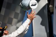 F1: Vettel félti Schumi rekordjait Hamiltontól 1