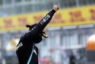 """Hamilton csalódott a """"tudatlan"""" F1-legendákban 1"""