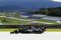 F1: Ezért verte el Hamilton Bottast 2