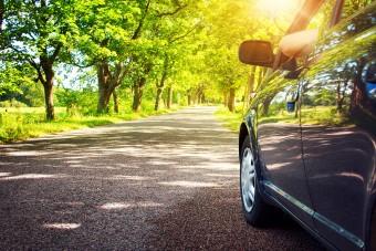 Ezek a veszélyek leselkednek az autósokra nyáron