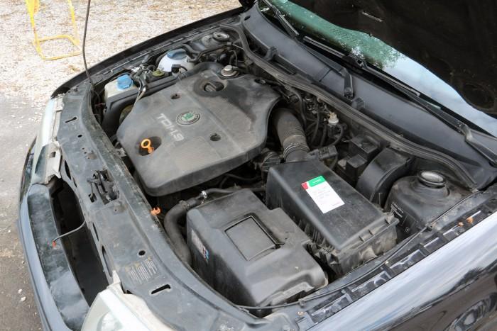 Használt autó: ilyen egy Škoda 634 000 kilométer után 1