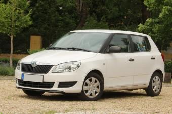 Jó oka van, hogy ez a Škoda használtan sem olcsó