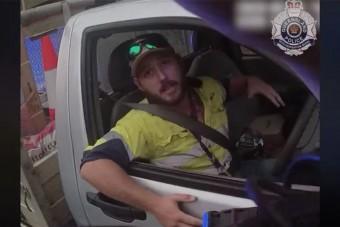Ilyen gyorshajtási magyarázatot sem hallott még rendőr