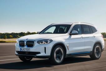 Magyarországra tart a kínai BMW