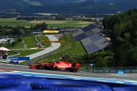 F1: Vettelt lenullázta a kirúgás 3