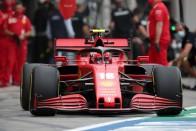 F1: Besúgó buktatta le a Ferrarit 2