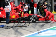 F1: Már kinézték az új Ferrari-főnököt 3