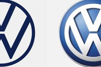 Változott az Audi, a BMW, a VW és a Toyota emblémája is