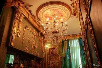 Ilyen belülről egy eladó orosz luxus panellakás