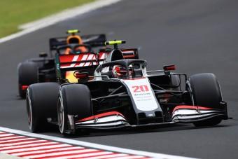 F1: Büntetés a Magyar Nagydíj után