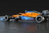 F1: Feketébe öltöztek Hamiltonék 2