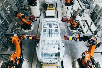 Három nap gyártás után ismét leáll a kecskeméti Mercedes