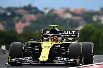 F1: Ki lesz a következő bajnok? Hát én!