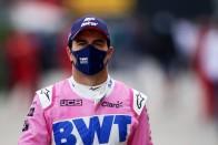 F1: Megvan, ki ugrik be a fertőzött pilóta helyett 1