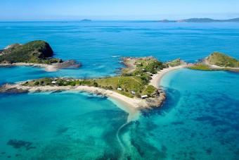 Egykor pókeren nyerték az eladó privát szigetet