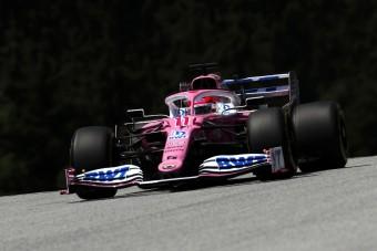 F1: Aston Martin-pilóta sem lehet Vettel