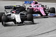 F1: Véget vetnek az autómásolásnak 2