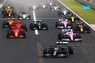 F1: Az új csapatnak tetszik a 200 milliós beugró 1