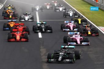 F1: Ezért nem kapott büntetést Bottas
