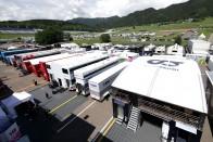F1: Hivatalos, csak egy edzés lesz Imolában 1