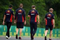 F1: A Red Bull-tulajnak Vettel kell 2