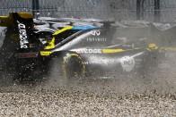 F1: Megérkezett az eső a Red Bull Ringre 4