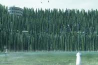 Így várják Messit Olaszországban – kép 2