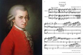 Erre is jó Mozart zenéje