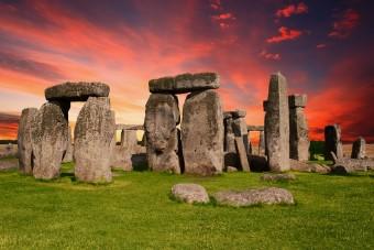 Kiderült, honnan vannak Stonehenge hatalmas sziklái