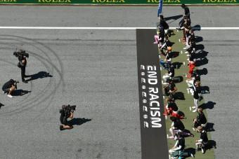 F1: Megegyeztek, most nem lesz bohóckodás