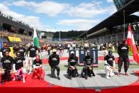 F1: Hamilton komoly figyelmeztetést kapott 1