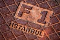 F1: Hátraarc Törökországban, nem lesznek nézők 1