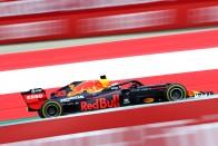 F1: Megvan, mi csinálta ki Verstappent 1