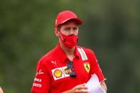 Vettel Aston Martin-részvényes lett 1