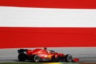 F1: Utálják az idei motort a Ferrarinál 3