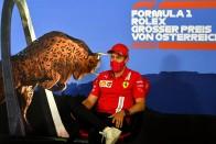 F1: A járvány miatt küldte el Vettelt a Ferrari 3