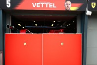 Vettel: A Mercedes is opció 1