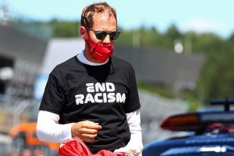 F1: Vettelt lenullázta a kirúgás