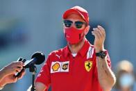 F1: Vettel haladékot kapott? 3