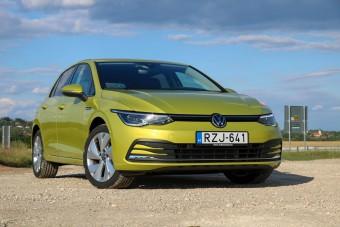 A kategória legjobbja a Volkswagen Golf?