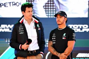 F1: A Mercedes támogatja a pilóták fizetési plafonját