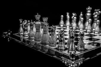 Ennél nem is lehetne előkelőbb a királyok játéka