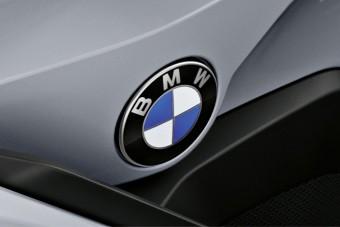 Gyémánt borítja a legújabb BMW-alkatrészt