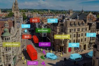 Okos autók teszik biztonságosabbá a városokat