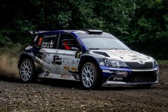 Halálos baleset történt a Miskolc Rally-n