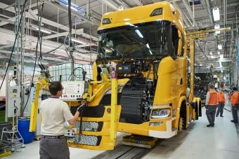 A Scania eredményének minden földlakó örülhet